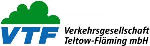 VTF Verkehrsgesellschaft Teltow-Fläming mbH
