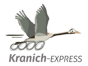 Logo Kranich-Express
