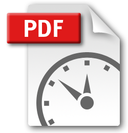 PDF Fahrplan