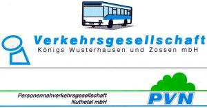 Logos Vorgänger-Unternehmen