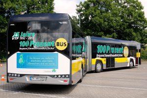 VTF-Bus: Finden Sie Ihren Ansprechpartner
