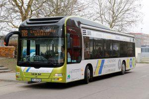 Kundenbefragung im Stadtverkehr Luckenwalde