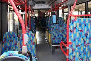 Fundsachen im Bus