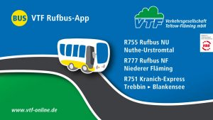 VTF Rufbus-App